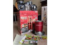 NUTRiBULLET 600 series