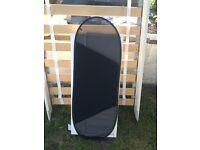 pushchair/carseat sun screen