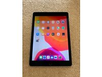 APPLE IPAD AIR 2 WIFI and CELLULAR IOS14 - with charger Great condition - can deliver