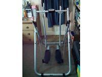 Tony Little's Gazelle XL Cross Trainer Exercise Machine