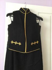 AGC (SPS) Females Mess Dress