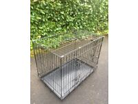 Dog cage suit small dog/puppy