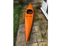 Kayak 14ft Fibre glass