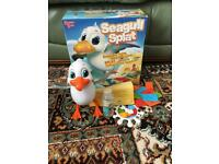 Seagull Splat Game Boxed