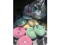 Job lot / wholesale 15 pillows