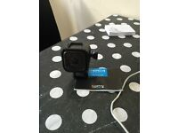 GoPro Hero 4 Session black