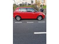 1700 takes it!! Disiel fabia!! 1 owner!! Service history!!