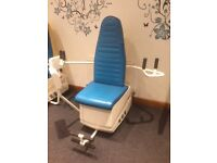 9 Shapemaster Toning Chairs gym exercise
