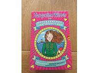 Jaqueline Wilson Set of 3 Books - NEW