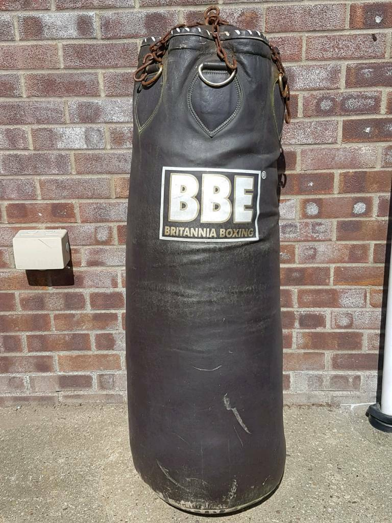 Heavy Weight Boxing Bag Ormesby St Margaret