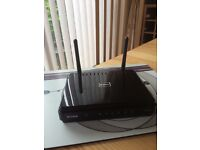 D-Link Wireless N 300 Router (DIR-615)