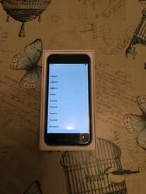 Apple iPhone 6 16 GB as New condition