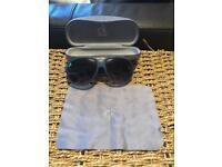 Ck sun glasses good condition