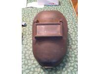 Welding Helmet - ANSI Z87.1 EN175F