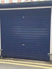 Garage available for rent/storage 5 min from Old street station, Hoxton station N1