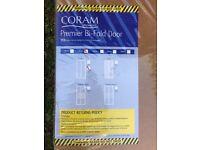Coram Premier Bi-Fold Shower Door