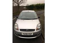 Ford 2006 Full Service History