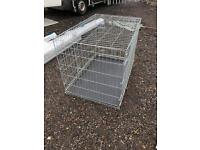 Large dog cage/crate
