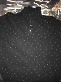 Armani genuine polo shirt size: XXL