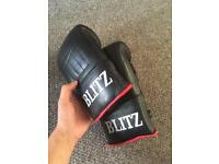 Boxing gloves - Blitz large