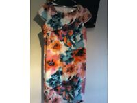Joanna Hope size 16 fitted dress with or without accessories