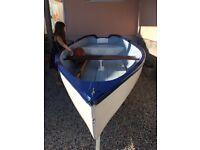 10ft Tender/Fishing Boat