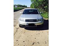Audi A4 1.9 tdi 130bhp