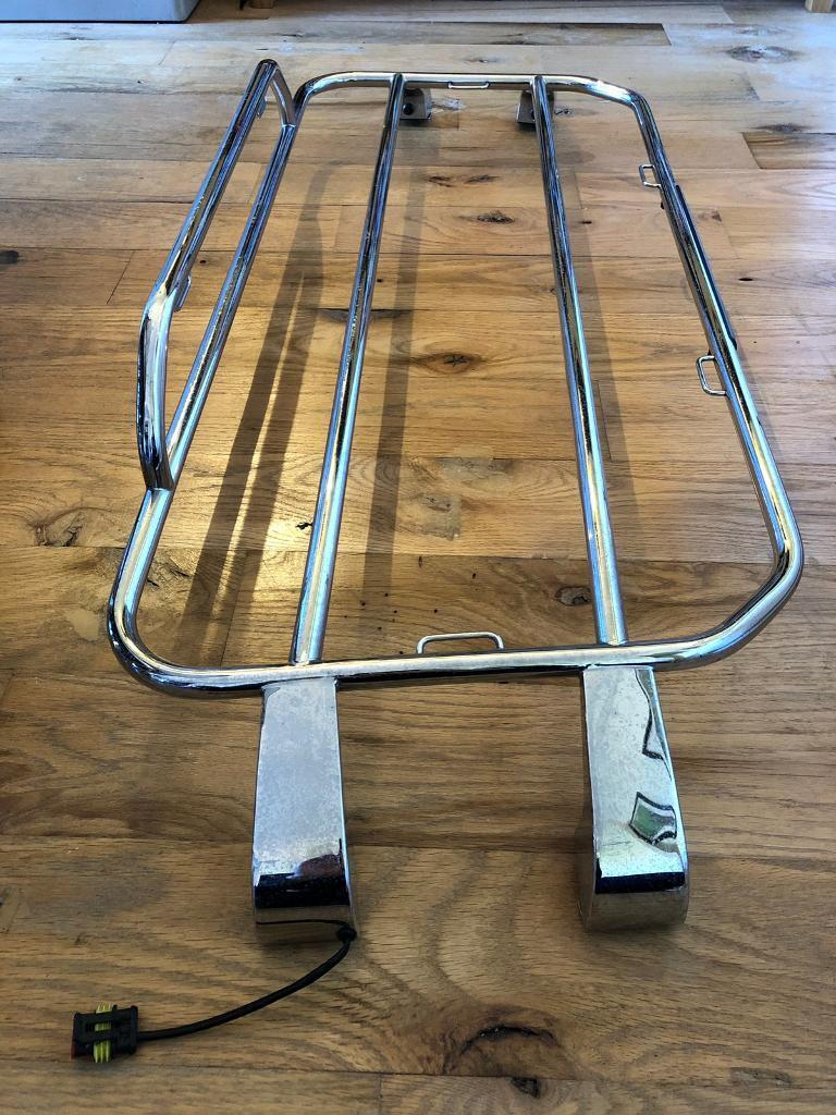 Fine Mx5 Boot Rack With Brake Light Genuine Mazda In Sale Wiring 101 Capemaxxcnl