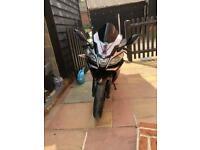 Aprillia rs4 125 cc not mt 125 or ktm or Yamaha 125 or Honda 125