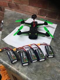 Vortex 250 racing drone