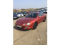 Toyota Celica st icar drives spot on loverly engine bargain only 299 any trial welcome px considered