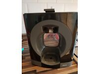 Nescafe dolce gusto only used several times in good working order.