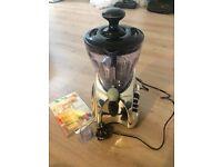 Kenwood juicer/ blender
