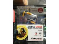 Midland XTC260 HD action camera - New