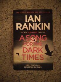 IAN RANKIN BOOK