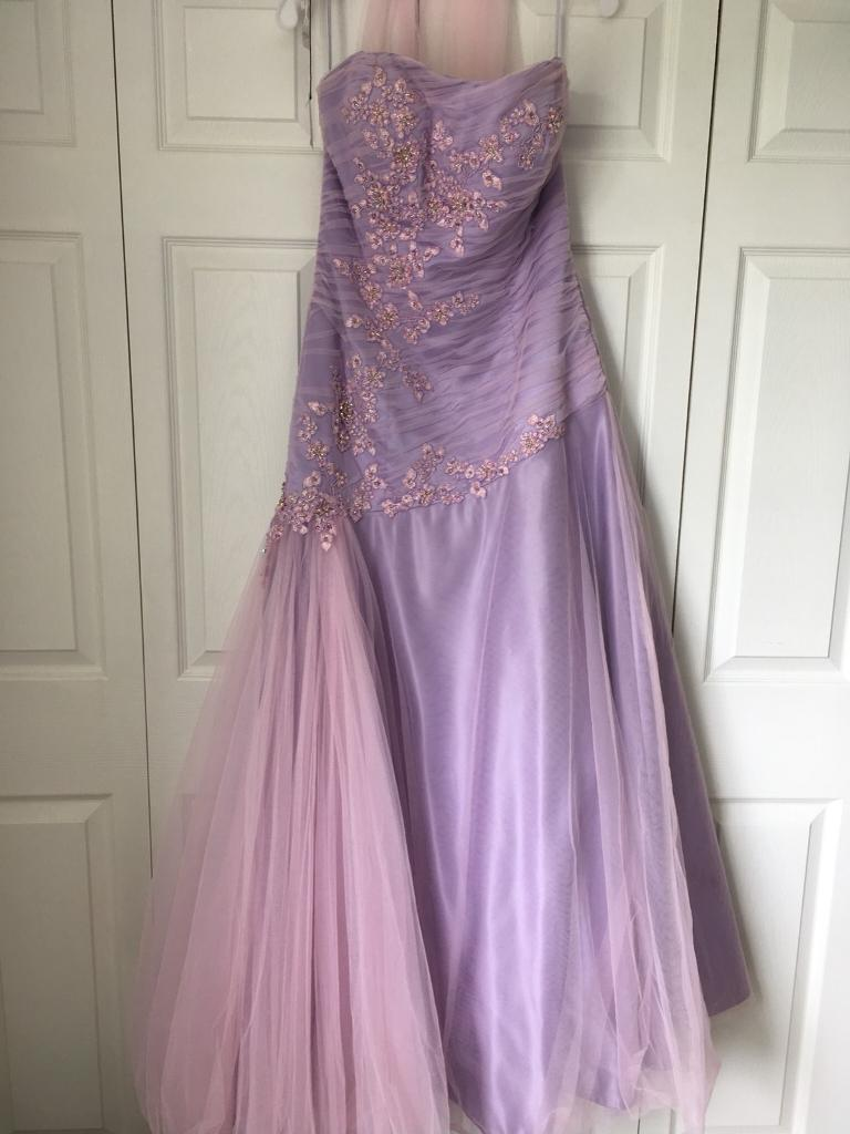 Prom/bridesmaid dress | in Gorleston, Norfolk | Gumtree