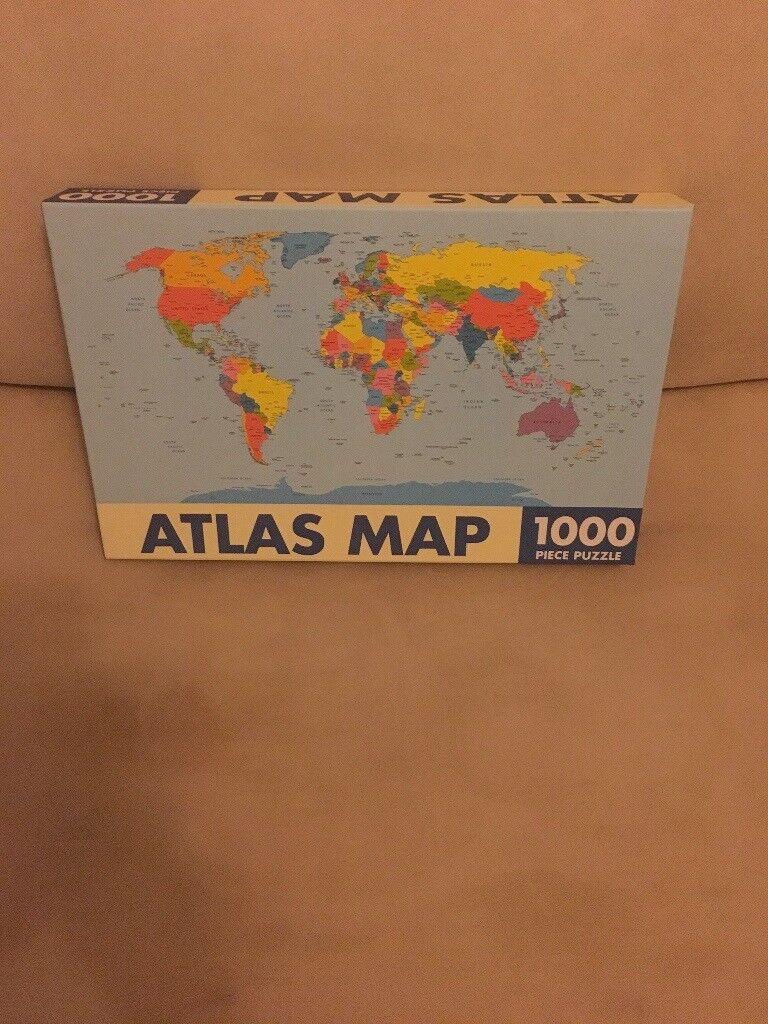 narnia 200 piece jigsaw puzzle