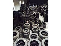 PART WORN TYRES WHOLESALE 4mm-7mm ++GOODYEAR++PIRELLI++CONTINENTAL++MICHELLIN++DUNLOP AND MANY MORE