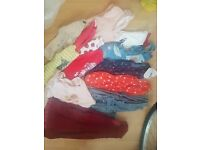 Girls 4-5 years bundle - some from Next shop - all in great condition