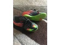 Size 11 - Nike trainers & Adidas football boots (Indoor)