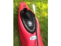 Riot Surf Kayak (Boogie 50)