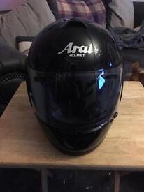 Arai Condor Helmet