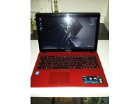 ASUS X550C 15.6in touch screen laptop