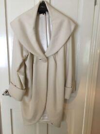 Ladies Evening Coat