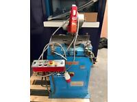 Industrial Mitre Saw (chop saw) 3 phase