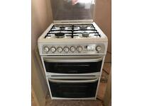 Cannon electric/gas cooker