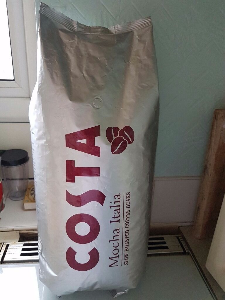 Costa Coffee Beans 5kg For Sale In Sale Manchester