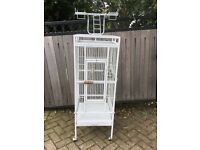 Small Parrot Cage For Sale