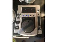 Pioneer cdj100s dj cd player
