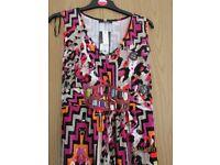 New Maxi Dress - Petite Size 12
